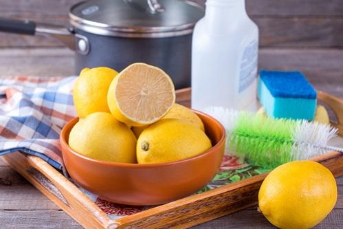 productos limpieza ecológicos