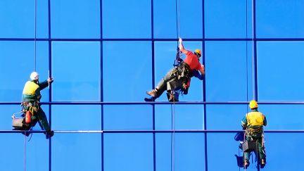 Trabajos verticales Málaga